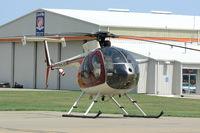 N938M @ GPM - At Grand Prairie Municipal Airport