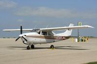 N380JP @ CPT - At Cleburne Municipal Airport