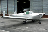 N2539H @ MWL - At Mineral Wells Airport