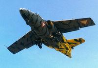 1116 @ LMML - Saab105 1116/GF-16 Austrian Air Force - by raymond