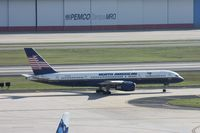 N752NA @ TPA - North American 757