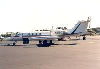 N71PG - LJ35 - Phoenix Air