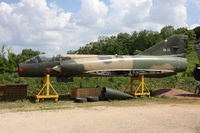 BA33 - Now part of the Savigny-les-Beaune  museum - by olivier Cortot