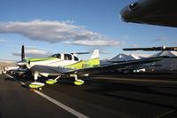 N135TT @ RTS - Reno air races - by olivier Cortot