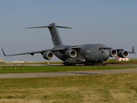 177704 @ LMML - C17 Globemaster 177704 Canadian Armed Forces - by raymond
