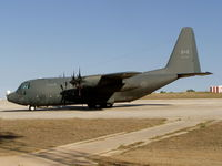 130325 @ LMML - CC130E 130325 Canadian Armed Forces - by raymond