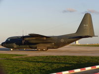 130332 @ LMML - CC130 130332 Canadian Armed Forces - by raymond