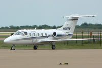 N915TB @ AFW - At Alliance Airport - Fort Worth, TX