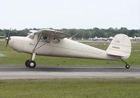 N76070 @ LAL - Cessna 140