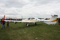 F-GOKB @ LFYG - on display at Cambrai Niergnies with tiger peint - by juju777