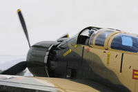 N39147 @ KCNO - Chino airshow 2011