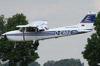 D-EWAE @ EDKA - Aachen Airport - by Jeroen Stroes