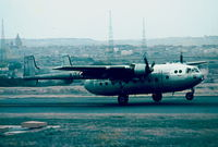 207 @ LMML - Noratlas 207-XD French Air Force - by raymond