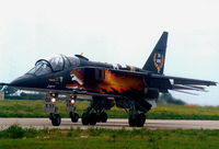 37 @ LMML - Mirage F1 E37/7-HZ French Air Force - by raymond