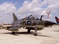 375 @ LMML - Mirage 2000 375/4-CL French Air Force - by raymond