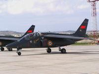 E103 @ LMML - Alphajet E-103/314-UA French Air Force - by raymond