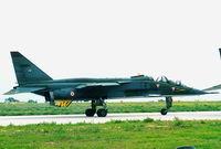 E32 @ LMML - Jaguar E-32/7-HW French Air Force - by raymond