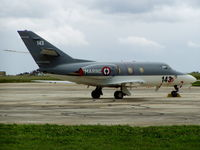 143 @ LMML - DA10 143 French Navy - by raymond