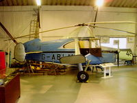 G-ABLM photo, click to enlarge