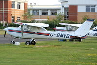 G-BMVB photo, click to enlarge