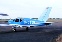 G-OTUI photo, click to enlarge