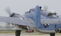 N7670C @ KCNO - Chino Airshow 2011 - by Todd Royer