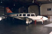 C-GTWY @ YHZ - Provincial Airlines - by Henk Geerlings