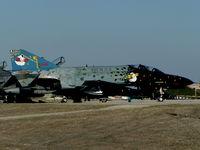 68-0506 @ LMML - F4 Phantom 68-0506 Greek Air Force (Hellenic) - by raymond
