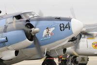 N7670C @ KCNO - Chino Airshow 2011