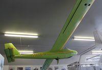 N11N @ 1C5 - Pacific Aircraft D-8 - by Mark Pasqualino