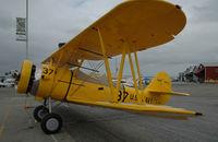N991PT @ KCNO - Chino Airshow 2011