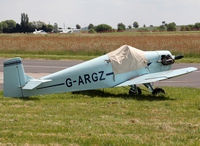 G-ARGZ photo, click to enlarge