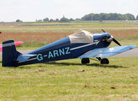 G-ARNZ photo, click to enlarge