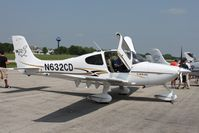 N632CD @ 1C5 - Cirrus SR22 - by Mark Pasqualino