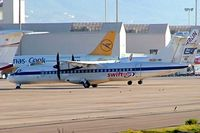 EC-INV @ LEPA - ATR-72-201 [274] (Swiftair) Palma De Mallorca~EC 18/09/2004