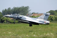 54 @ LFQI - take off for a Tiger Meet mission - by Joop de Groot