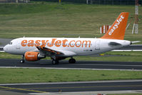 G-EZFJ @ EBBR - deperture from Brussels - by Joop de Groot