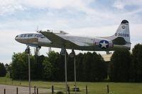 53-6026 @ RNH - Lockheed T-33A-5-LO, c/n: 580-9558 - by Timothy Aanerud