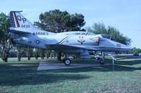 158430 @ NFW - Douglas A-4M Skyhawk II, c/n: 14152 - by Timothy Aanerud