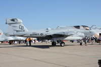 160436 @ KNKX - On display at MCAS Miramar - by Nick Taylor Photography