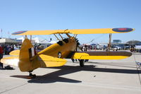 N10KP @ KNKX - MCAS Miramar - by Nick Taylor Photography