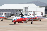 114013 @ KNKX - Snowbird #1 - by Nick Taylor Photography