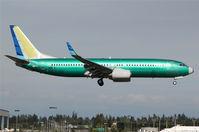 PK-GFP @ KPAE - KPAE/PAE Boeing 780