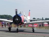 N1328B @ EBAW - Stampe Fly In 2011 - by Henk Geerlings