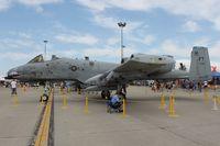 80-0178 @ KRFD - Fairchild Republic A-10A - by Mark Pasqualino