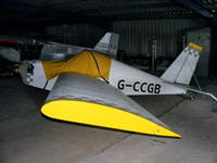 G-CCGB photo, click to enlarge