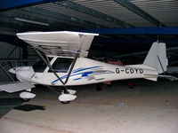 G-CDYD photo, click to enlarge