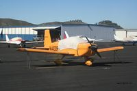 N1400R @ F70 - Parked at French Valley - by Nick Taylor Photography