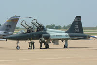 65-10413 @ AFW - At Alliance Airport -Fort Worth, TX - by Zane Adams