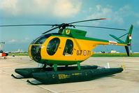 MM80995 @ LMML - NH500 MM80995/GF-71 Guardia di Finanza - by raymond